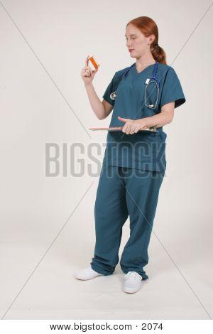 Nurse 9133 poster