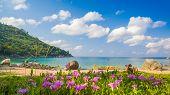 The Hidden Paradise Beach In Phuket poster