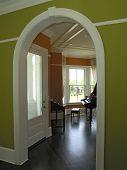 Luxury 4 Interior Arched Entrance 1