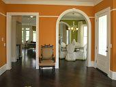 Luxury 4 Interior Arched Entrance 3