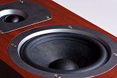 Clear Sound Loudspeaker