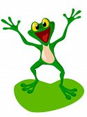 Happy Frog.eps