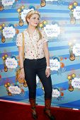 SANTA MONICA - MAR 14: Mischa Barton at the Kevin + Steffiana James + Make-A-Wish Foundation Host A