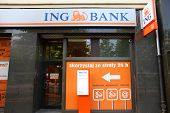 Ing Bank in Polen