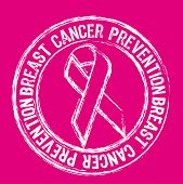 Cancer Prevention Stamp
