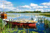 Lago Sueco
