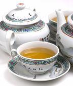 Green Tea China