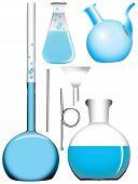 Chemie-set