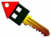 House Shape Key