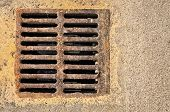 Sewer Grill