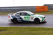 Bmw M3 Race