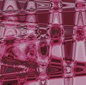 Olas rosa