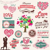 image of handwriting  - Valentine - JPG