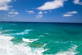 Stradbroke Island Beach - Queendsland - Australia