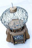 Handmade Cage