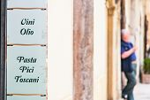 Italian Traditional Foods