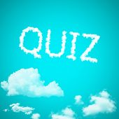 Quiz Cloud