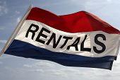 Rental Flag