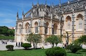 Batalha's Abbey(Portugal)