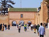 Old Medina In Essaouira
