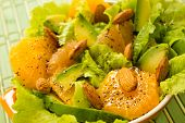Summery Citrus Salad