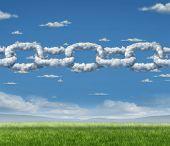 Cloud Chain