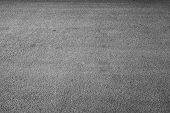 Dark Urban Asphalt Road Background Photo Texture