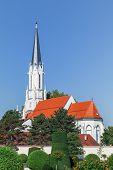 Church Maria Hietzing