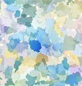 Watercolour  vector background