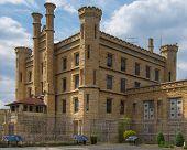 Route 66: Old Joliet Prison, Joliet, IL