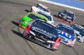 NASCAR: 10 de octubre Copart 300