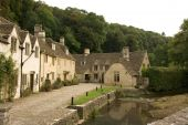 Castle Combe Cottages