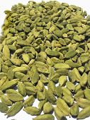 stock photo of garam masala  - Cardamom elaichi - JPG