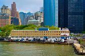 NYC Coast Guard Headquarters