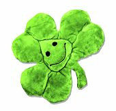 Funny Irish Shamrock