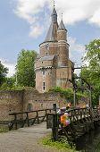 Castle Wijk Bij Duurstede