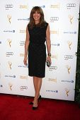 LOS ANGELES - AUG 23:  Allison Janney at the Television Academy's Perfomers Nominee Reception at Pac