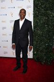 LOS ANGELES - AUG 23:  Joe Morton at the Television Academy's Perfomers Nominee Reception at Pacific