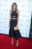 LOS ANGELES - AUG 23:  Renee Bargh at the Television Academy's Perfomers Nominee Reception at Pacifi