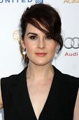LOS ANGELES - AUG 23:  Michelle Dockery at the Television Academy's Perfomers Nominee Reception at P