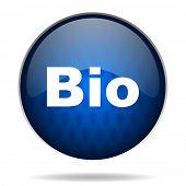 bio internet icon