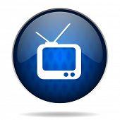 tv internet icon
