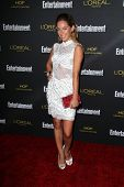 LOS ANGELES - AUG 23:  Vanessa Lengies at the 2014 Entertainment Weekly Pre-Emmy Party at Fig & Oliv