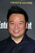 LOS ANGELES - AUG 23:  Rex Lee at the 2014 Entertainment Weekly Pre-Emmy Party at Fig & Olive on Aug