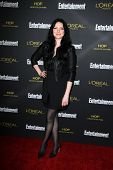 LOS ANGELES - AUG 23:  Laura Prepon at the 2014 Entertainment Weekly Pre-Emmy Party at Fig & Olive o