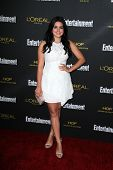 LOS ANGELES - AUG 23:  Ariel Winter at the 2014 Entertainment Weekly Pre-Emmy Party at Fig & Olive o