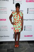 LOS ANGELES - AUG 23:  Tichina Arnold at the 3rd Annual Women Making History Brunch at Skirball Cent