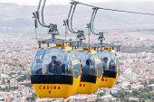 Cochabamba Cable Car