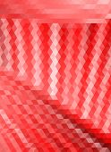 Beautiful triangular geometric background for your commercial or editorial use.