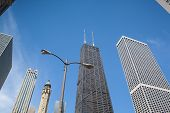 Chicago's Third-tallest Building Ha